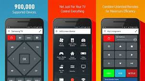remote app android 10 best tv remote apps for android android authority