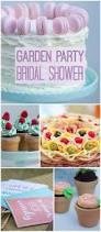 103 Best Bridal Shower Ideas Images On Pinterest Desserts
