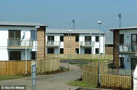 ikea flat pack house ikea flat pack homes fall flat with buyers after credit crunch