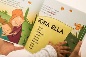 personalized children s books build your own story book