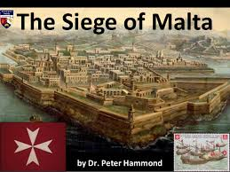 the great siege the great siege of malta