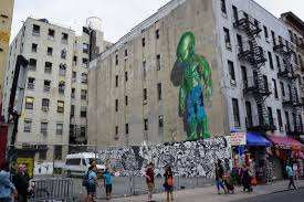 summer tour of new york murals prints on wood blog ron english baby hulk mural new york