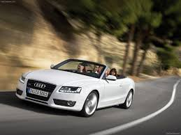 audi a5 top speed audi a5 cabriolet 2010 pictures information specs