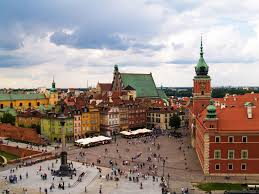 warsaw layover layover guide