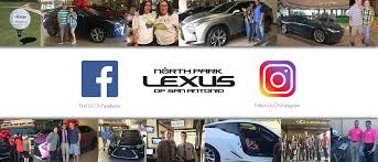 sewell lexus cpo north park lexus of san antonio tx lexus dealership