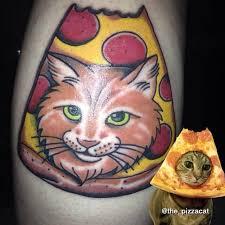 cat in pizza golfian com