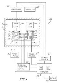 patent ep2290356a2 differential scanning calorimeter dsc with