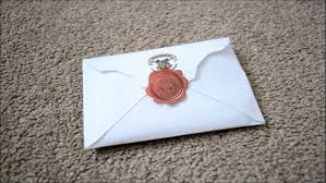 hogwarts acceptance letter harry potter diy cassknowlton 3