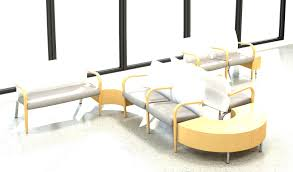 interior medical office waiting room furniture modern office