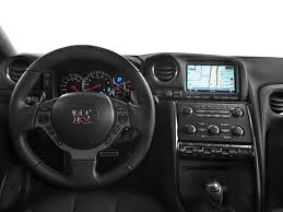 nissan gtr canada used 2016 nissan gt r price trims options specs photos reviews