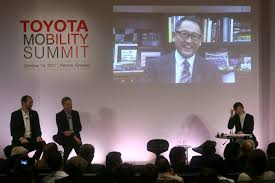 toyota international sales toyota launches u0027start your impossible u0027 global corporate initiative