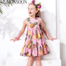 monsoon kids aliexpress buy w l monsoon summer dress toddler