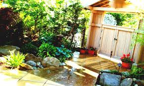 Backyard Landscaping Ideas Pictures by Small Front And Backyard Landscaping Ideas U2013 Modern Garden