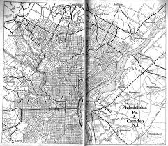 Pennsylvania On Map by Pennsylvania City Maps At Americanroads Com