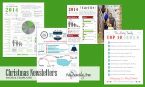 funny christmas card templates free christmas newsletter year in review infographic templates all christmas year in review craft remedy free template