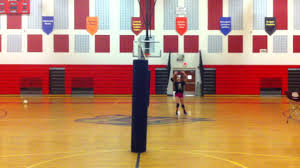 Amy Berry by Amy Berry Jump Volleyball Attack Videos Part 1 Youtube