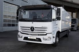 used 2007 volvo day cab for sale 1624 used mercedes benz atego 1523l höj u0026 sänk 15 pallars box trucks