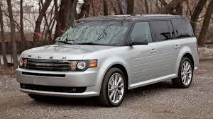 Ford Flex Interior Photos 2011 Ford Flex Drives Smoothly Handles Large Families Newsday