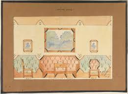 file vlastislav hofman elevation design for a sitting room with