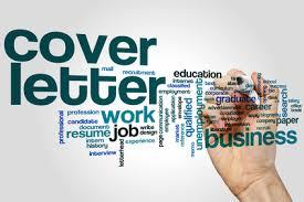 basic cover letter basic cover letter sle