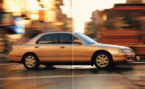 pmx626 info us mazda 626 u0026 mx 6 brochures u0026 adverts 626 1995
