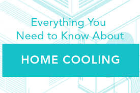 home cooling department of energy