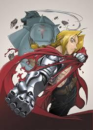 Fullmetal Alchemist [Latino]