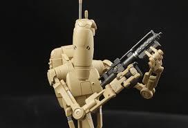 figuarts star wars battle droid review preternia