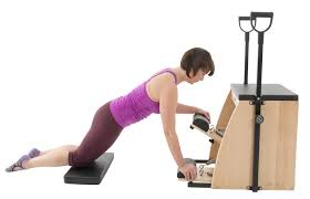 Pilates Chair Exercises The Keys Of Scoliosis Management In The Pilates Apparatus