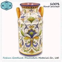 foshan goodluck decoration material co ltd hand painted