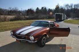 1970 camaro z28 rs for sale 1970 camaro z28 copper deluxe saddle interior auto am fm