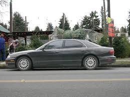 file hunter u0027s tree farm car with tree jpg wikimedia commons