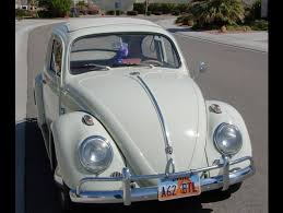 volkswagen beetle love the cream color had one a 1967 the same