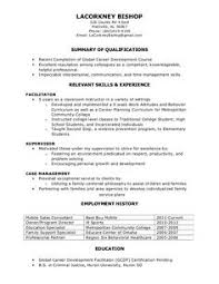 hybrid resume example nursing study tools pinterest