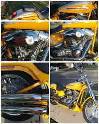Harley Davidson 174 Seat Cover 2004 Harley Davidson Softail For Sale 137 Used Motorcycles From