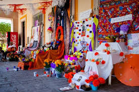 Day of the Dead in Mazatlán Daily Mom