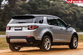 land rover discovery sport 2016 land rover discovery sport 2017 review price specification