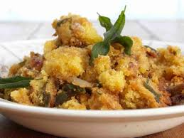 cornbread dressing food network recipe robinson food