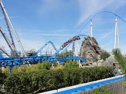 Kingda Kong Six Flags File Europa Park Blue Fire Megacoaster 17 Jpg Wikimedia Commons