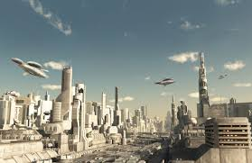 futuristic flying cars according to airbus a flying car reality is just around the