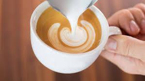 artistic coffee latte art chefsteps