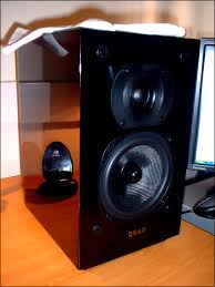 Bookshelf Speaker Amp Quad 11l Bookshelf Speakers Oooh Glossy