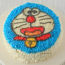 swapna u0027s cuisine doraemon cake black and white layer cake with