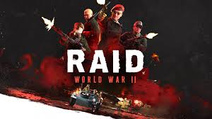 fight u0027s in raid world war ii when it launches on 26th