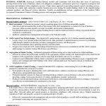 Internal Resume Internal Resume Template Internal Resume Template Berathen