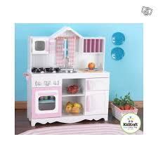cuisine prairie kidkraft cuisine enfant en bois campagnarde jeux jouets ain leboncoin