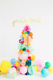 Homemade Pom Pom Decorations Diy Pom Pom Christmas Tree Idea Sugar U0026 Cloth