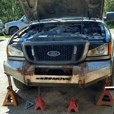 ranger ford 2001 diy ford ranger bumper 2991 move