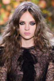 2016 hair and fashion best hair trends for fall 2016 fall 2016 hair trends from the