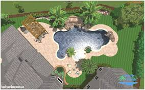 Free Pool Design Software by Stunning 3d Pool Design Software Gallery Interior Design Ideas
